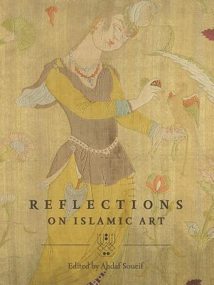 Click for more detail about Reflections: (English edition) by Ahdaf Soueif