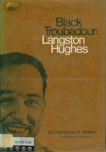 Click for more detail about Black Troubadour by Langston Hughes