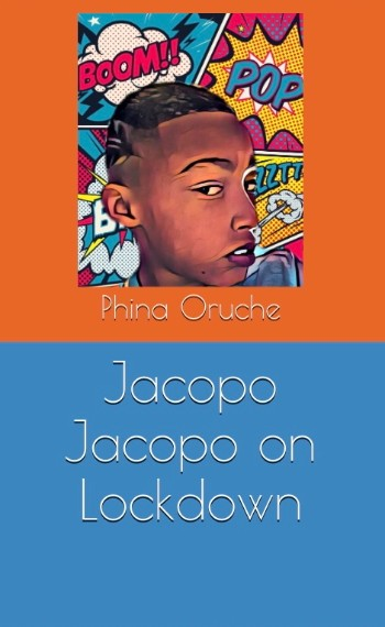 Click for more detail about Jacopo Jacopo on Lockdown by Phina Oruche