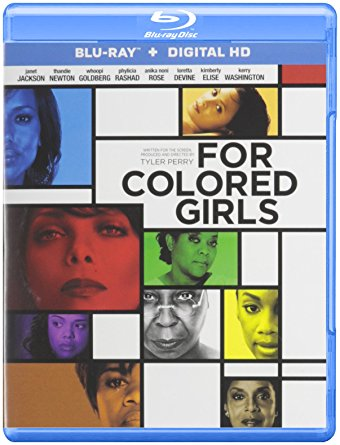 Click for a larger image of For Colored Girls