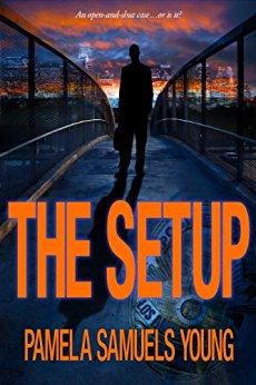 Click for more detail about The Setup: A Short Story by Pamela Samuels Young