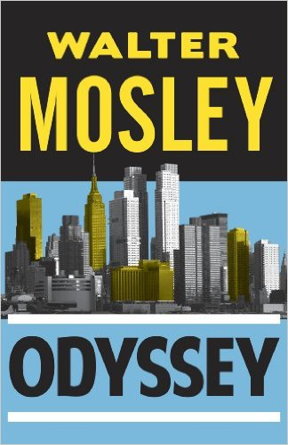 Click for more detail about Odyssey by Walter Mosley