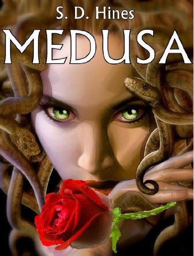 Click for more detail about Medusa (Heroines of Classical Greece Book 1) by S. D. Hines