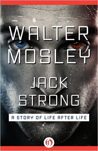 Click for a larger image of Jack Strong: A Story of Life after Life