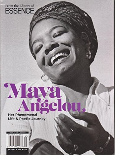 Click for more detail about Essence Maya Angelou Magazine Her Phenomenal Life & Poetic Journey 2014 by Patrik Henry Bass