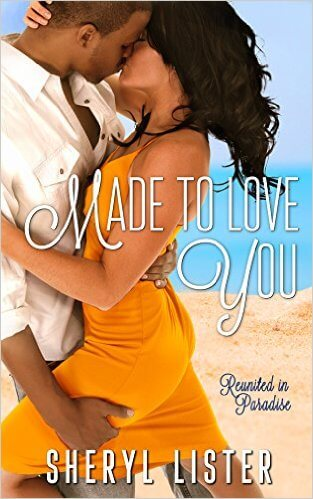Click for more detail about Made to Love You by Sheryl Lister