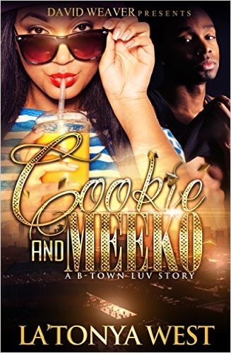 Click for more detail about Cookie and Meeko: A B-Town Luv Story by La'tonya West