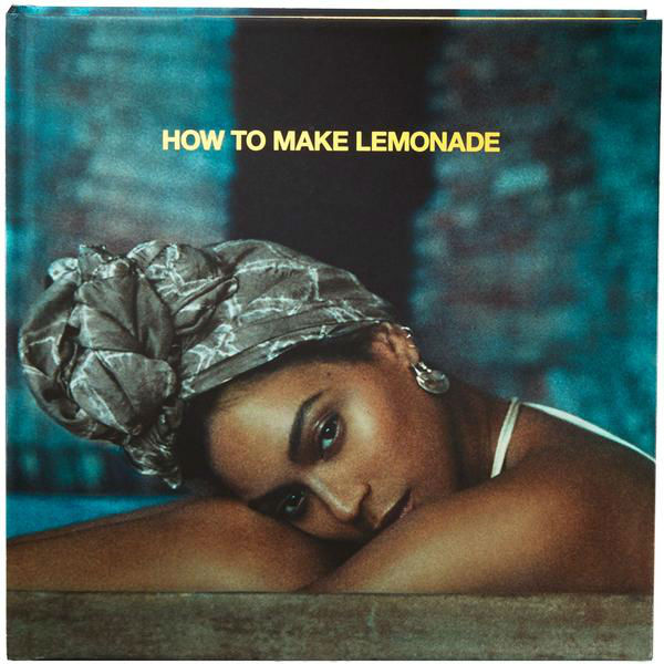 Click for more detail about How To Make Lemonade by Beyonce