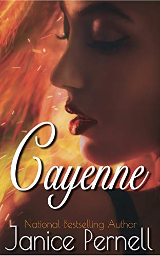 Click for more detail about Cayenne by Janice Pernell