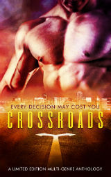 Click for more detail about Crossroads by LaVerne Thompson, Angela Kay Austin, Naleighna Kai, Ursula Sinclair, and 16 more