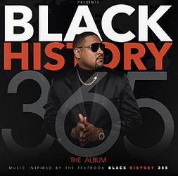 Album Cover of the BH365 Album