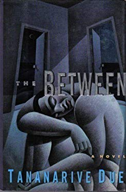 Photo Original 1995 1st Edition Cover of The Between