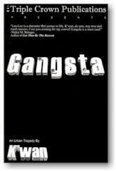 the Original Gangsta Book Cover
