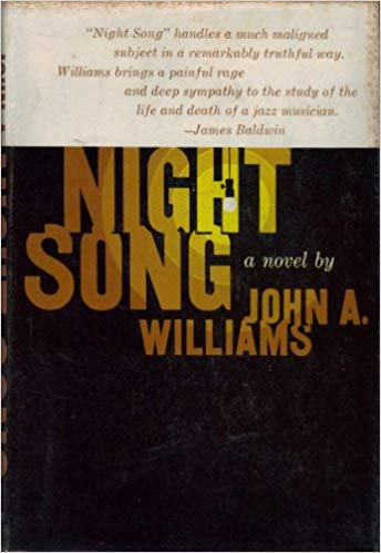 Click for more detail about Night Song by John A. Williams