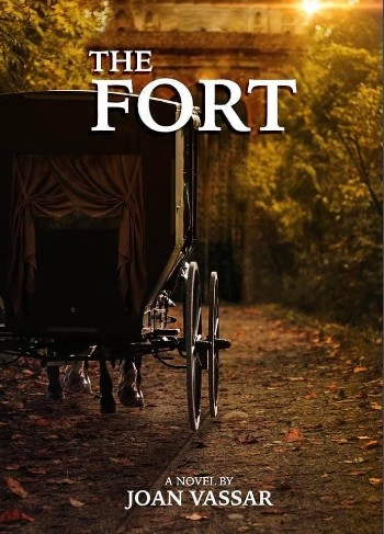 Click for more detail about The Fort (Black Series #5) by Joan Vassar