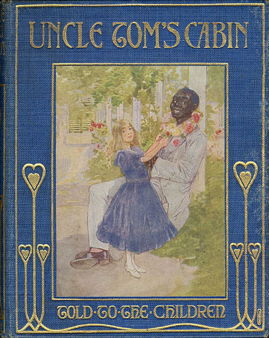 Click for more detail about Uncle Tom's Cabin Told to the Children by Henrietta Elizabeth Marshall