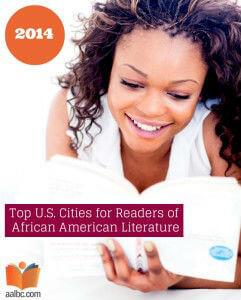 Book Cover The Top Cities for Readers of African American Literature by Troy Johnson