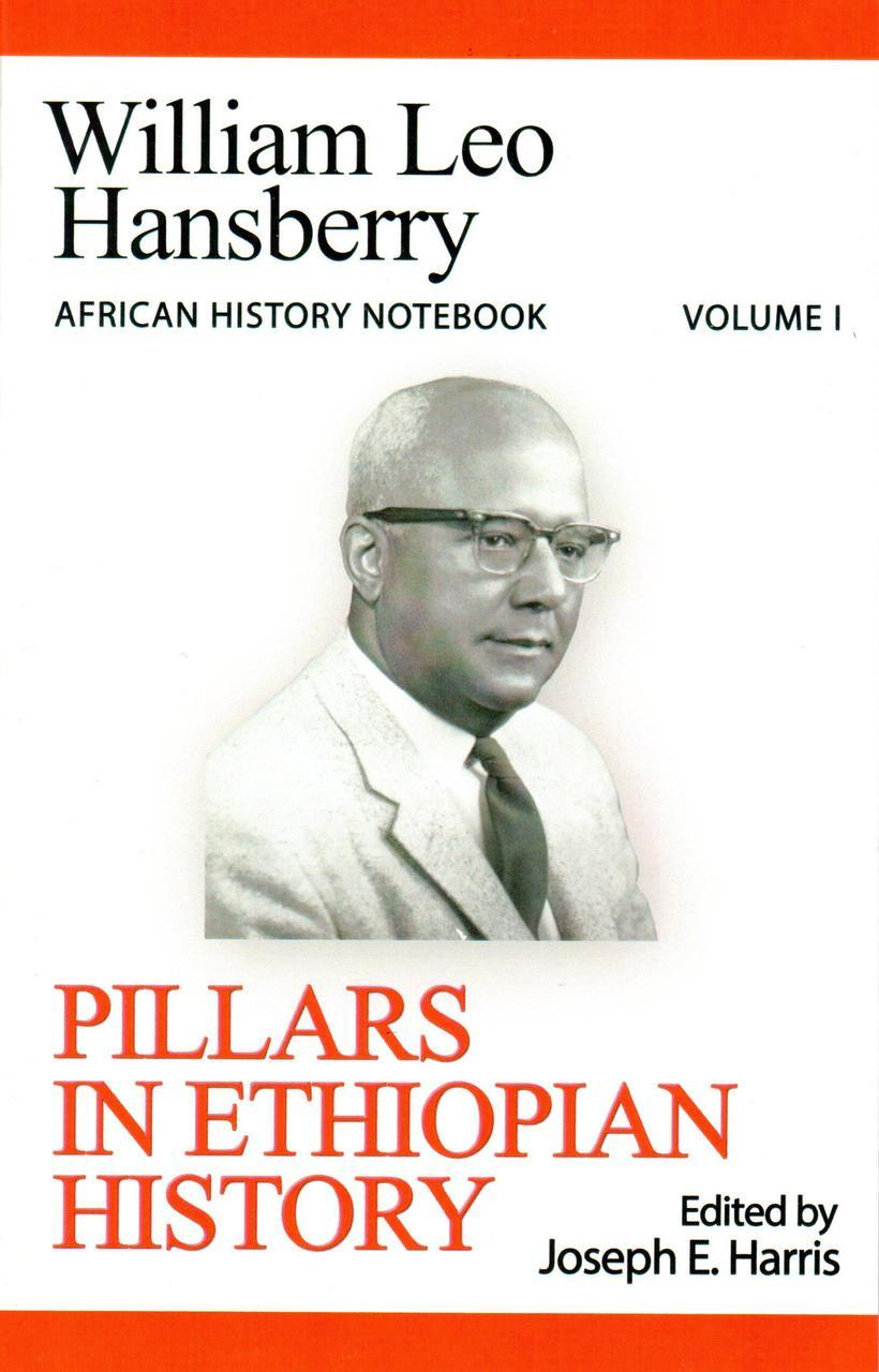 Click for more detail about African History Notebook, Volume I & II by Joseph E. Harris