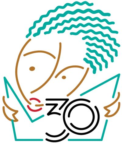 Go On Girl! Book Club about Love Stories logo