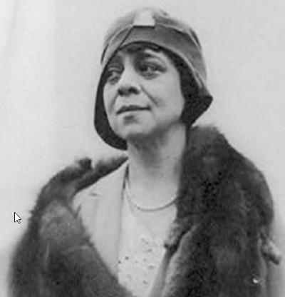 Photo of Belle da Costa Greene