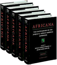 Africana: The Encyclopedia of the African and African American Experience, Second Edition