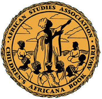 Children's Africana Book Awards Logo