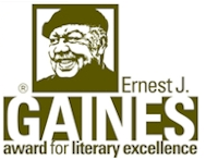 Ernest J. Gaines Award for Literary Excellence Logo