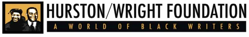 Hurston/Wright Legacy Award Banner