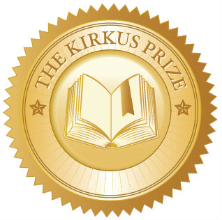 The Kirkus Prize Seal