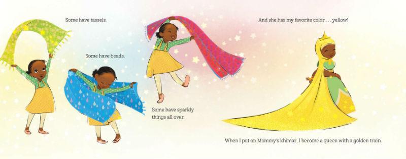 Mommy's Khimar image