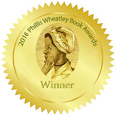 Phillis Wheatley Book Award Seal
