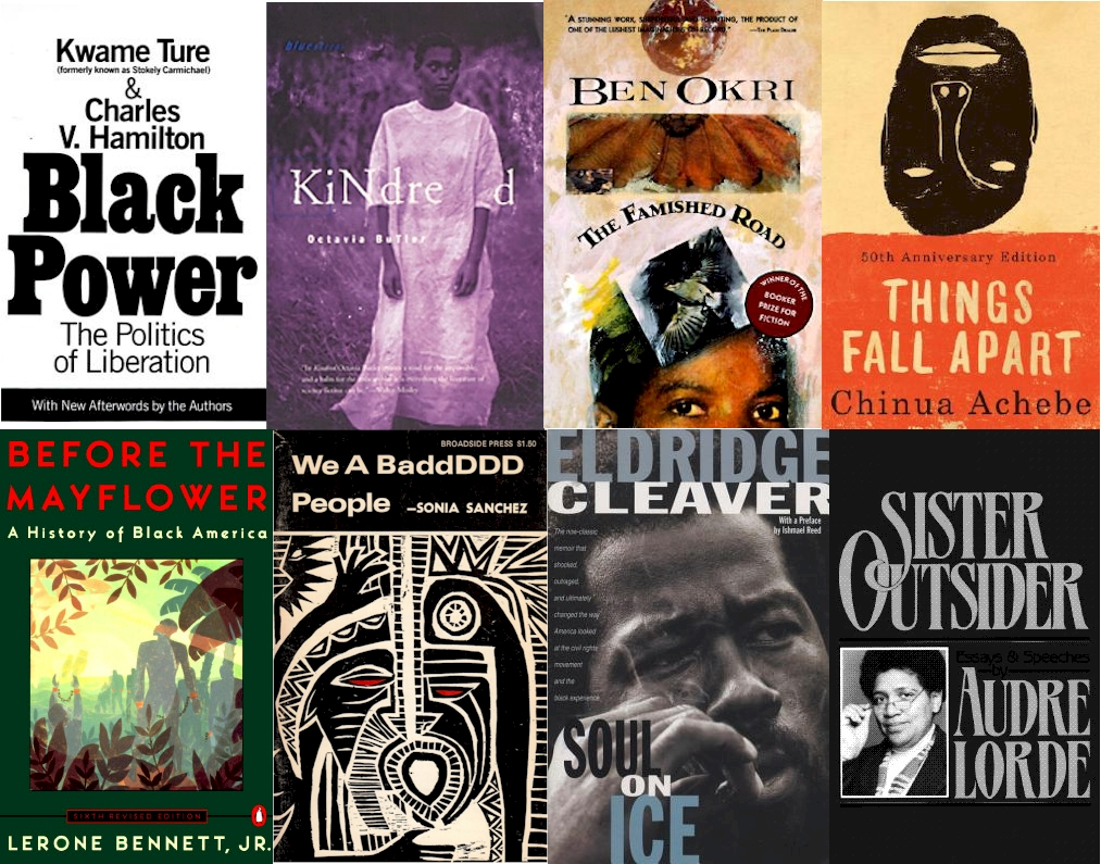 African american books for adults