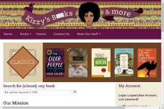 Kizzy's Books & More