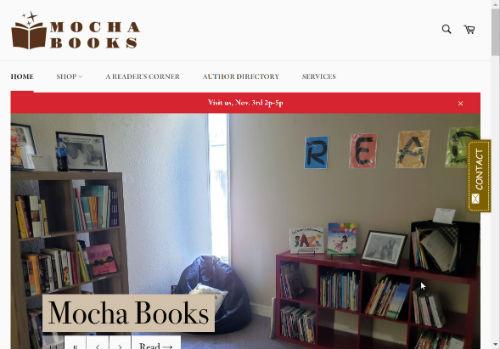 Mocha Books
