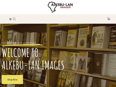 Alkebu-Lan Images Bookstore & Gift Shop