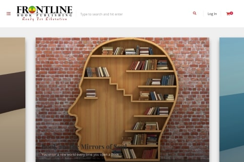 Frontline Books & Kultural Emporium