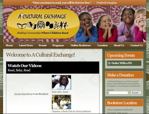 A Cultural Exchange