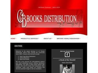 C&B Books Distribution