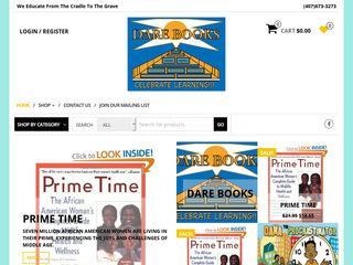 Dare Books