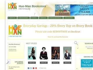 Hue-Man Books