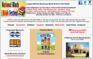 The National Black Book Festival