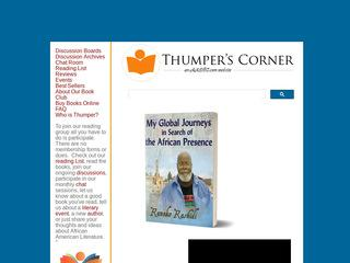 Thumpers Corner