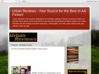 Urban Reviews