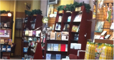 Photo of Becoming Gods Answer Bookstore