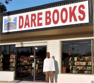 Desmond Reid Owner Dare Books