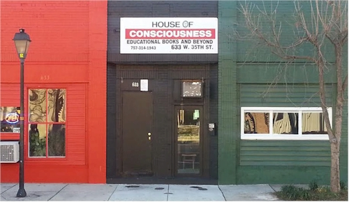 Photo of House of Consciousness