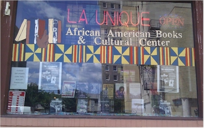 La Unique African American Books & Cultural Center