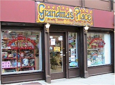 Photo of Grandma's Place