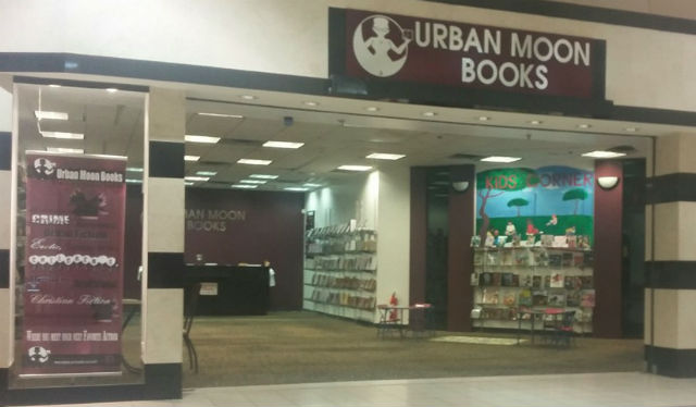 Urban Moon Books: The Indie Author Outlet