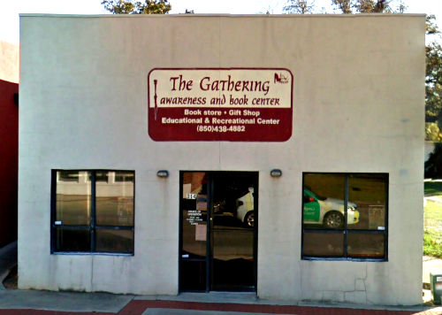 The Gathering Awareness and Book Center